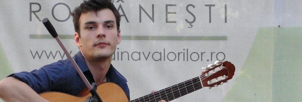 Radu Valcu