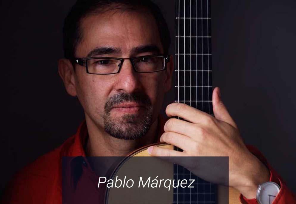 Pablo Marquez