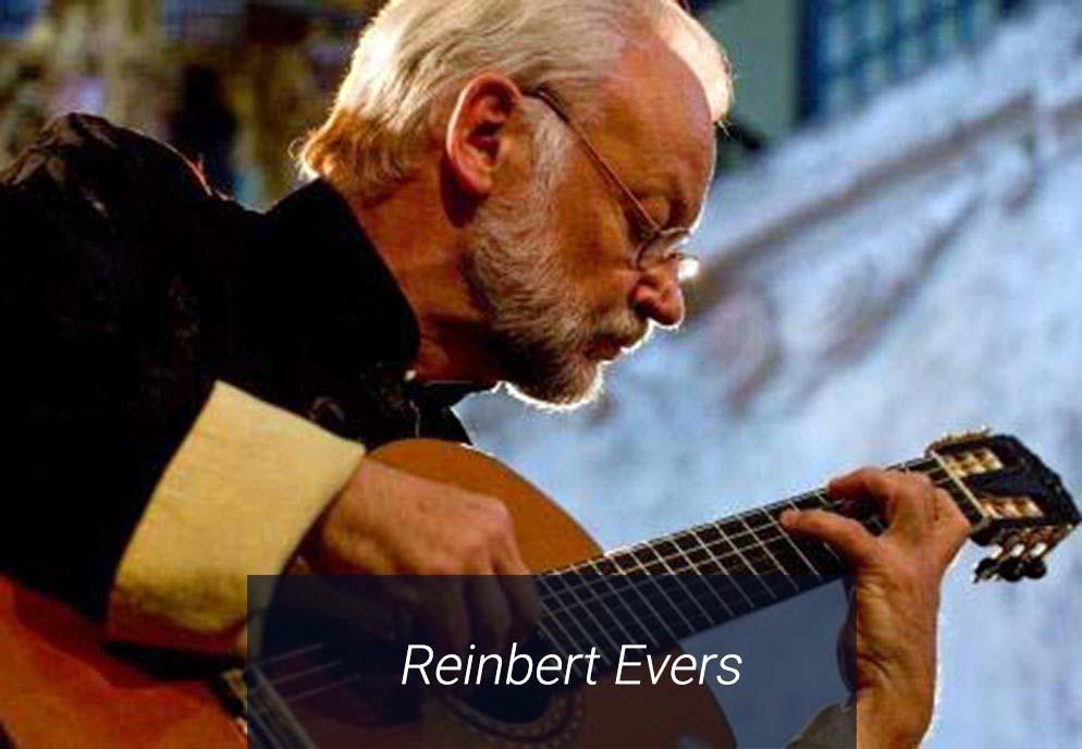 Robert Evers